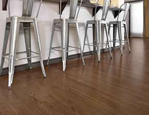Lebanon Oak Flooring Co.