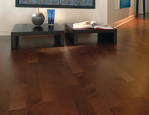 Ten Oaks Flooring